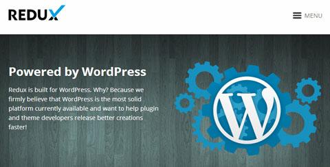 wordpress framework - Выбираем Фреймворк для настроек в теме