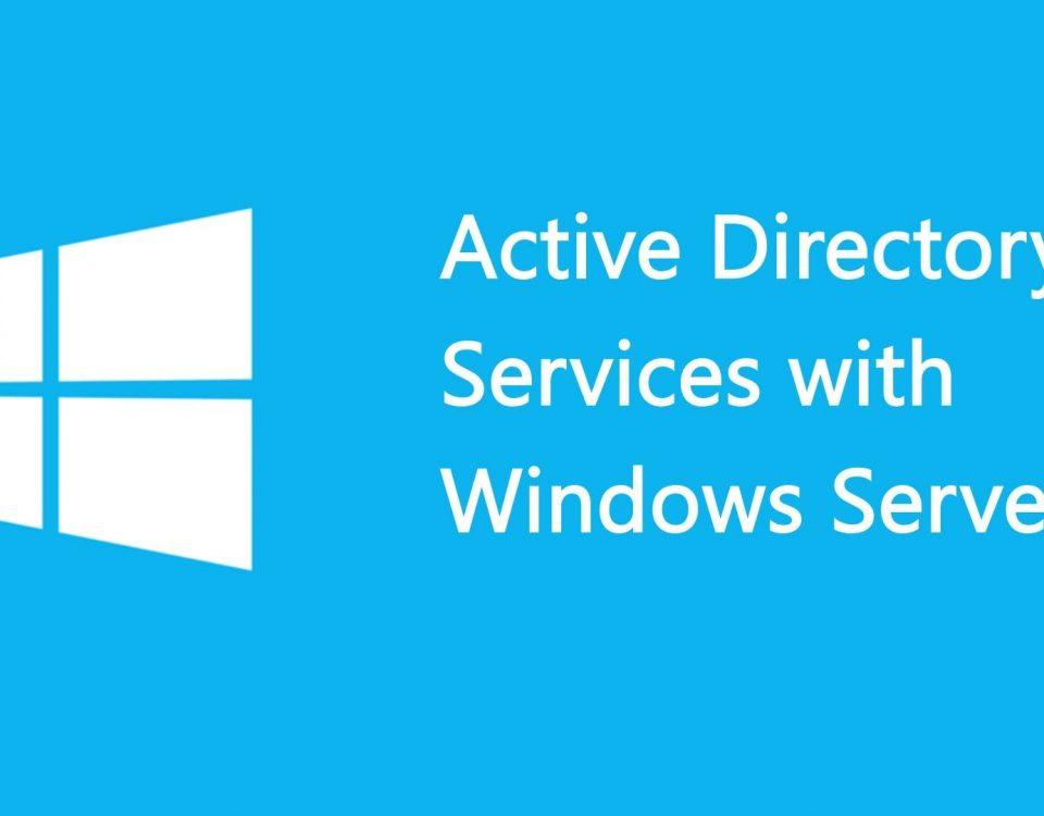 AD 960x750 - Настройка синхронизации времени в домене Active Directory