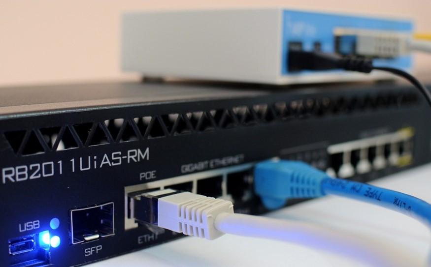 Пошаговая инструкция по объединению сетей разных провайдеров с помощью L2TP и L2TP/IPSec на оборудовании Mikrotik