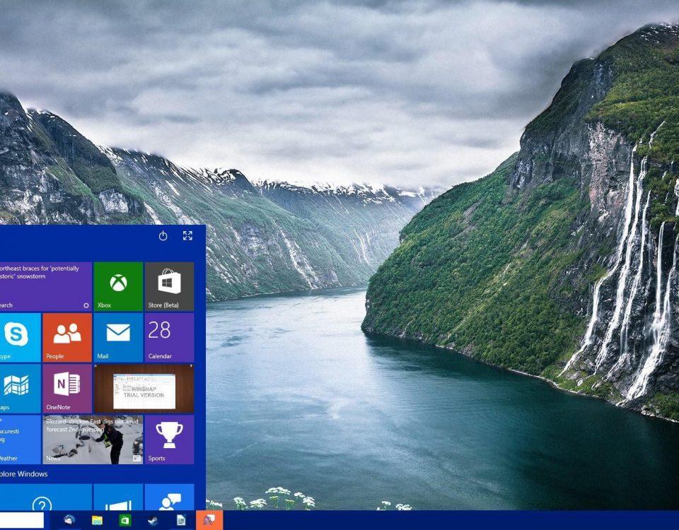 autologin windows10 960x750 - Автоматический вход при загрузке Windows