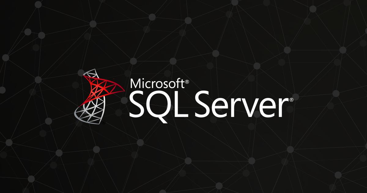Установка MS SQL server 2016 SP1 для 1С 8.2-8.3