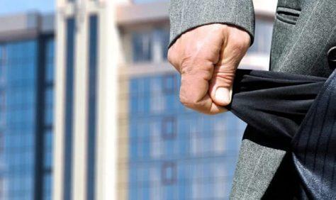 С 1 сентября граждане смогут банкротиться во внесудебном порядке